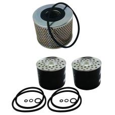 Filterset Ölfilter Kraftstofffilter für David Brown 770 850 885 950 996 1212 1410