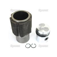 Kolben / Zylinder-Satz für Deutz-Fahr D 15, D 25 05, D 30 05, D 40 05, D 50 05, D 60 05