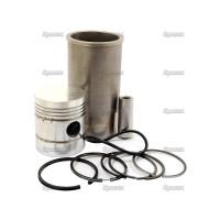 Kolben / Zylinder-Satz für Case IH 2276, 2300, 275, 276, 354, B250, B275