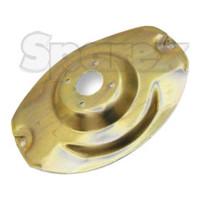 Mähscheibe Außendurchmesser 450mm C: 76mm  Passend für Fella SM210, SM260F