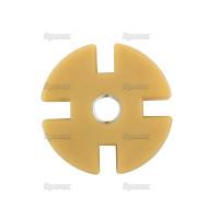 Mitnehmerscheibe Einspritzpumpe für Fordson Major Nuffield 10/42 3/42 3DL 4/60 4DM