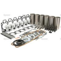 Motorüberholsatz für Massey Ferguson 1105, 1130, 1135, 750, 760, Perkins AT6.354 (TE)
