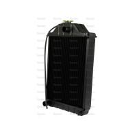 Kühler - Wasserkühler für Massey Ferguson 168, 175, 178, 185, 188