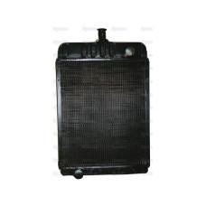 Kühler für Case IH / International Harvester 570, 570LXT, 580, 590, 590SL