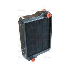 Kühler für Case IH / International Harvester C50, C60, C70, C80, C90, CX100, CX50, CX60
