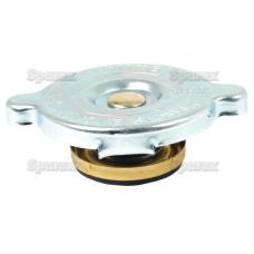 Kühlerdeckel für Case IH JX55-95 Ford / New Holland 2000 4630 6710 8530 TD TW TT