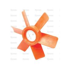 Ventilatorflügel für Fiat 446 450 466 480 500 540 550 55-66 566 600 60-66 60-93