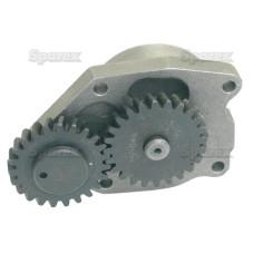 Motorölpumpe für Case IH / International Harvester 5120, 5220, 580