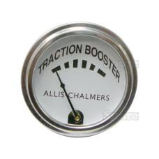 Traktionsbooster-Anzeige für Allis Chalmers CA, D10, D12, D14, D15, D17, D19, WD, WD45