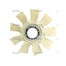 Lüfterrad Visco Lüfterantrieb für Massey Ferguson 5465 6465 6475 6480 7465 7480