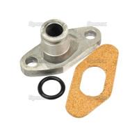 Wasserpumpen-Adapter Kit für Fiat 45-66 60-46 65-46 65-56 70-90 85-90 90-90