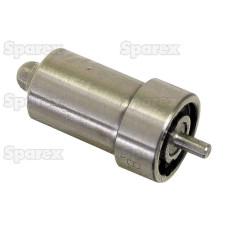 Einspritzdüse für Fordson Dexta, MF 35 65 133 135 203 Perkins A3.144 A4.152 A4.203
