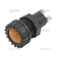 Kontroll-Leuchte gelb - Ersatz für HELLA LTD 2AA001200031