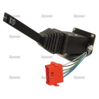 Blinkerschalter für Fiat 115-90 130-90 140-90 180-90 Ford / New Holland 8430 8630 8830