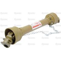 SPAREX® Belag für Rutschkupplung 151mm