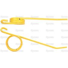 10x Sparex Kreiselrechen Zinkenersatz passend für Bamford AG170