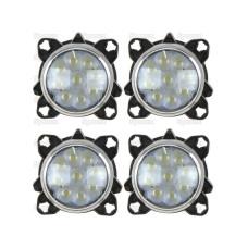 LED Scheinwerfer 4050 Lumen für Massey Ferguson 5610 6615 7620 7716 7726 8650 8730