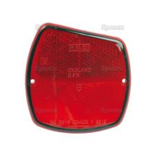 Erzatzglas Rückleuchte links für Ford / New Holland 2000 2600 3120 4140 5100 7600