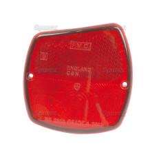 Erzatzglas Rückleuchte Rechts für Ford / New Holland 2000 3600 4600 5600 6600 7600