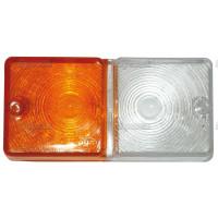 Erzatzglas Scheinwerfer für Case IH JX Fiat L60-L95 Ford / New Holland TL TW TS