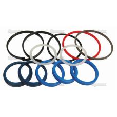Dichtsatz Lenkzylinder für Case IH 5120 5130 5140 5150 5220 5230 5240 5250