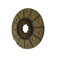 Bremsscheibe 165mm für Case IH 2276 2350 238 276 3434 354 364 374 384 434 B275 B414