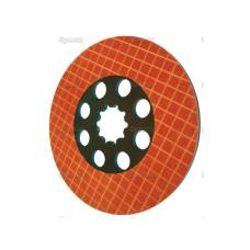 Bremsscheibe 255mm für Case IH 1055 1055XL 1056 1056XL 955 955XL 956 956XL