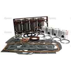 Motorüberholsatz für Case IH 258 3230 584 585 585XL 595 595XL 624 644 654 733 740