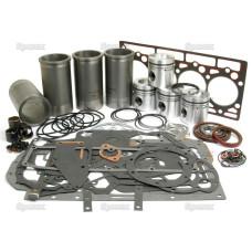 Motorüberholsatz für Case IH 574 684 685XL 695 743 744 745XL 833 840 940 - D239