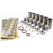 Motorüberholsatz für Case IH 1046 1055 1055XL 1056 956 956XL Motorbaureihe D358