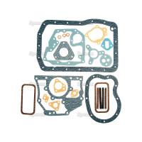 Dichtsatz unten - 4 Zyl. für Leyland 154 - 48G612  (BMC 15T)