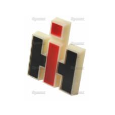 Emblem Typenschild für Case IH 238 354 454 585 644 743 844XL 955 1055XL 1255 1455