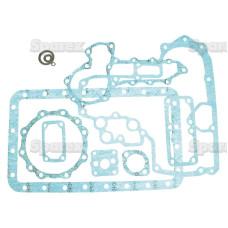 Dichtsatz unten - 3 Zyl. passend für Kubota L1802 L2002 L2202 L2402 L2601 L275