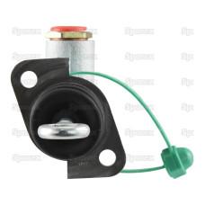Hauptbremszylinder für Case IH 385 495 585 695 785 895 995 3210 4240 C50 C80 C90