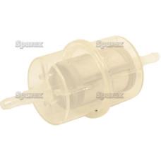 Kraftstofffilter für Case IH JX JXU Ford / New Holland TD TL TN TS Steyr KOMPAKT