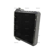 Kühler für Case IH 580 MX100 MX110 MX120 MX135 MX150 MX170 MXM140 MXM155 135691A3