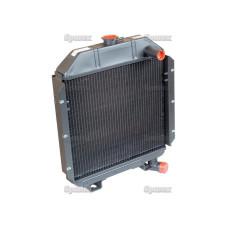 Kühler - Wasserkühler passend für Case IH 383 423 453 313188R1 787141R91 787149R1