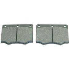 Bremsbelag für Case IH 1255 1455XL Deutz-Fahr DX6.05-DX6.60 Intrac Fendt Favorit