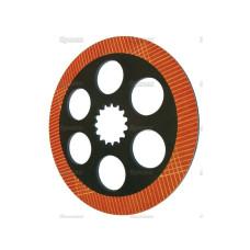 Bremsscheibe 259mm für Case IH 385 454 495XL 674 685XL 785XL 884 895XL C50-C90 CX