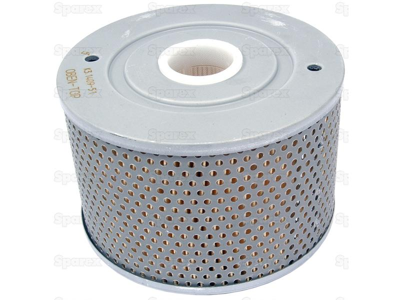 Filter Diesel Fendt F114 FL120 FL131 FL236 FW116 FWU237 FW238 FW258 F230 F231 GT